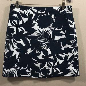 Ann Taylor Factory Skirt Sz 10